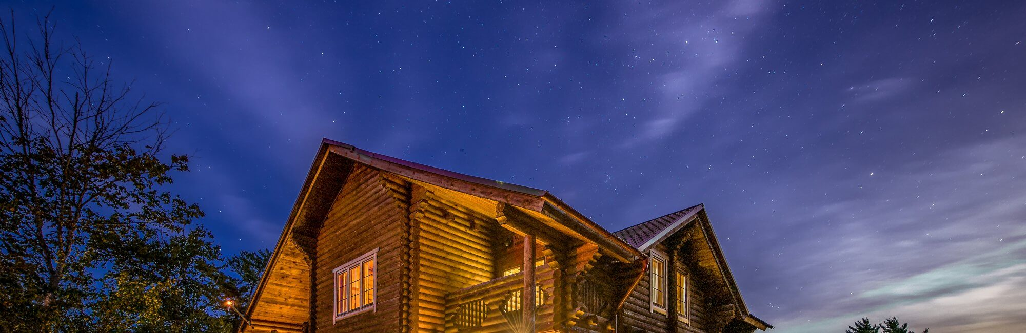 The Big Chalet